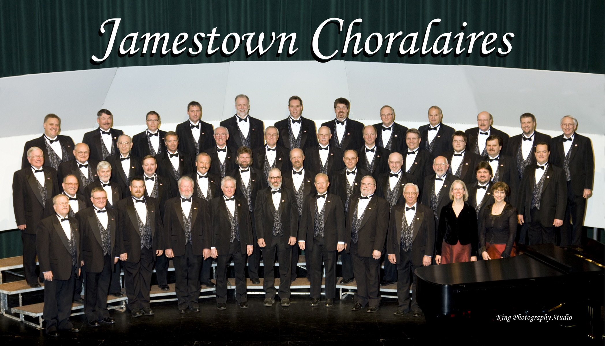 Jamestown Choralaires
