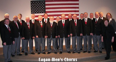 Eagan Men's Chorus